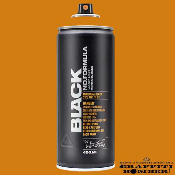 BLK1050 Montana Black Topaz EAN4048500263491