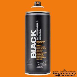 BLK2070 Montana Black Clockwork Orange EAN4048500263668