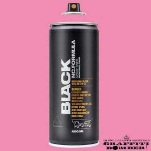 BLK3120 Montana Black Pink Cadillac EAN4048500263798