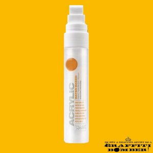 Montana Acrylic Marker 15mm S2000 Oranje Light EAN4048500323140
