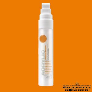 Montana Acrylic Marker 15mm S2010 Oranje EAN4048500323157