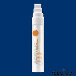 Montana Acrylic Marker 15mm S5020 Blue Dark EAN4048500323331