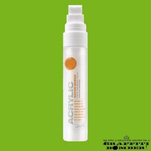 Montana Acrylic Marker 15mm S6000 Green Light EAN4048500323348