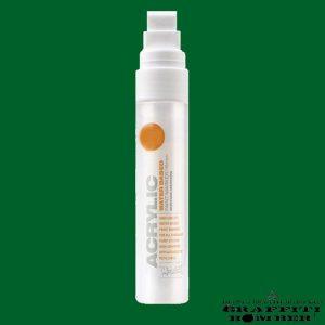 Montana Acrylic Marker 15mm S6020 Green Dark EAN4048500323362