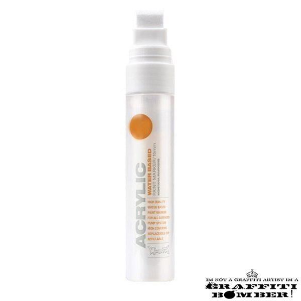 Montana Acrylic Marker 15mm S9120 White Pure EAN4048500323416
