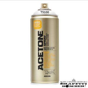 Montana Acetone T5100 EAN4048500376382