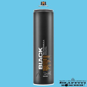 BLK5020 Montana Black 600ml Baby Blue EAN4048500278358