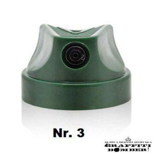 Caps nr.3 EAN4048500291500