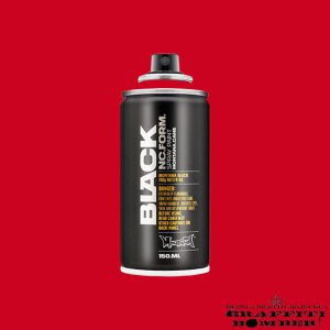 BLKCode Red Montana Black 150ml Code Red EAN4048500314438
