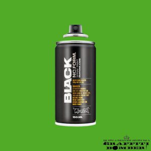 BLKIrish Green Montana Black 150ml Irish Green EAN4048500314445