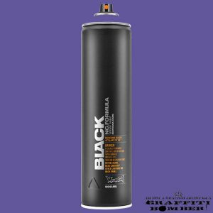 BLK4155 Montana Black 600ml Royal Purple EAN4048500282669