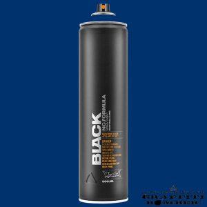 Montana Black BLK 600 5080 Ultramarine EAN4048500278365
