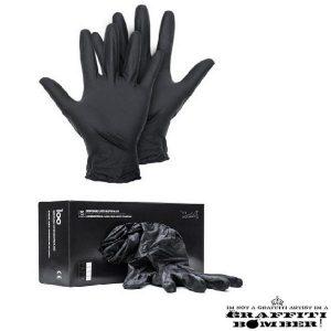 Montana Latex Handschoen maat XL 10st (5 paar) 226977.1