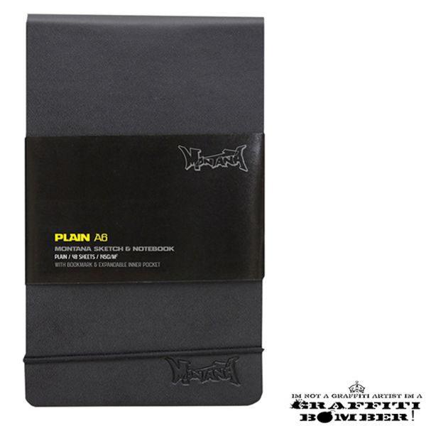 Notebook Plain EAN4048500219436