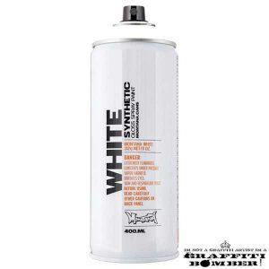 W9100 Montana White Ancient White EAN4048500284405