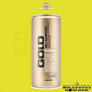 GCL6310 Montana Gold Classic Poison Light EAN4048500283697
