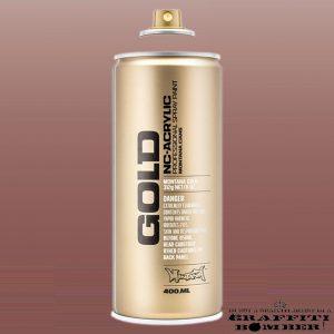 GM2000 Montana Gold Copperchrome EAN4048500285936