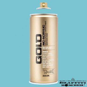 S5000 Montana Gold Shock Blue Light EAN4048500285691