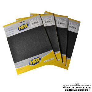 HPX Schuurpapier 235920