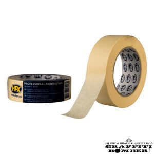 HPX Masking Tape 38mm MA3850