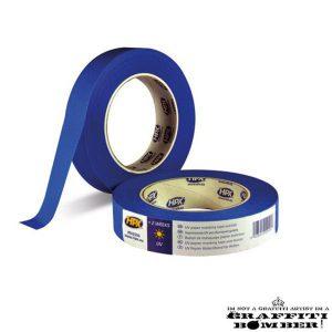 HPX Masking Tape UV 25mm MU2550