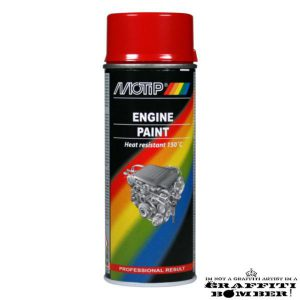 MOTIP 4091 ENGINE PAINT ROOD 04091