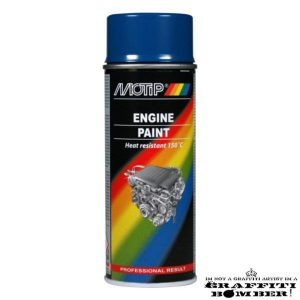 MOTIP 4094 ENGINE PAINT BLAUW 04094