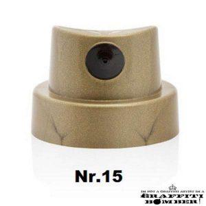 Caps nr.15 EAN4048500379260