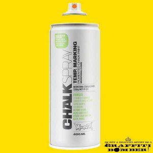 CH1020 Montana Chalk-krijt Yellow EAN376085