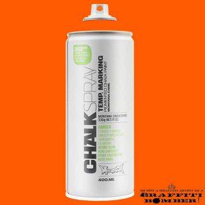 CH2010 Montana Chalk-krijt Orange EAN376092