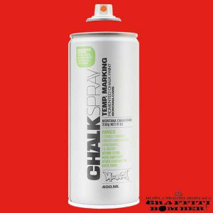 CH3000 Montana Chalk-krijt Red EAN376115