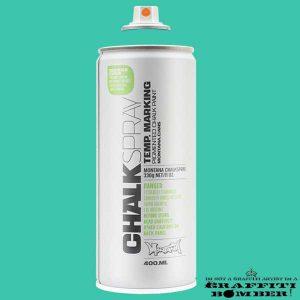 CH6120 Montana Chalk-krijt Turquoise EAN376184