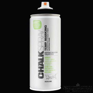 CH9000 Montana Chalk-krijt Black EAN376221