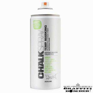 CH9100 Montana Chalk-krijt White EAN376238
