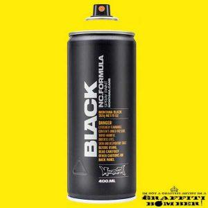 BLKTR1000 Montana Black True Yellow EAN4048500264399