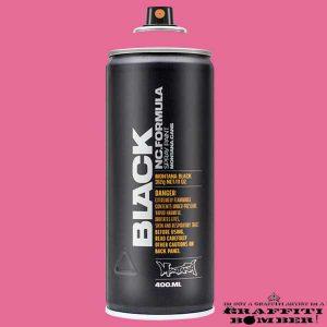 BLKTR4010 Montana Black True Magenta 50% EAN4048500352218