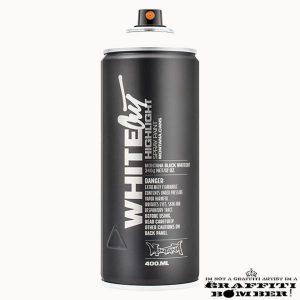 BLKWhiteout Montana Black Whiteout EAN4048500416200