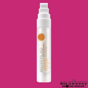 Montana Acrylic Marker 15mm S4010 Pink EAN4048500323201