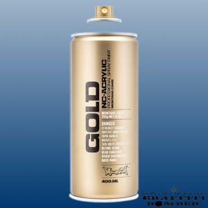 T5080 Montana Gold Transparant Ultramarine EAN4048500419393