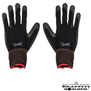 Montana PU Handschoen maat XL per paar 336614