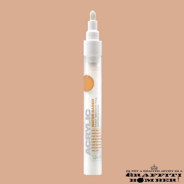Montana Acrylic Marker 2mm 1430 Make Up EAN4048500346385