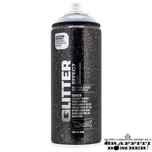 Montana Glitter EG Silver EAN4048500415425
