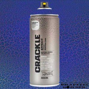EC5010 Montana Crackle Gentian Blue EAN4048500418440