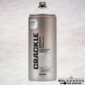 EC9010 Montana Crackle Pure White EAN4048500418488