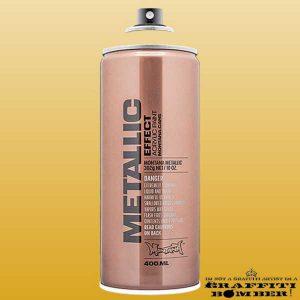 EMC1050 Montana Metallic Gold EAN4048500448683