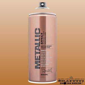EMC2050 Montana Metallic Copper EAN4048500448706