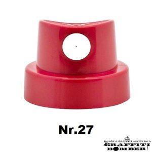 Caps nr.27 EAN4048500196150