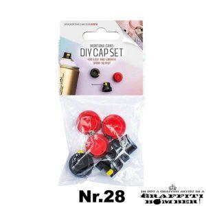 Caps nr.28 EAN4048500481390