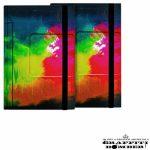Notebook TM Splash A5 Lined  485787