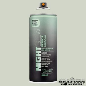 Montana Night Glow Green NG1000 EAN4048500448435